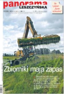 Panorama Leszczyńska 2013.08.01 R.35 Nr31(1746)
