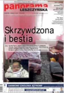 Panorama Leszczyńska 2014.05.08 R.36 Nr19(1784)