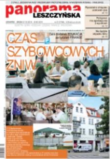Panorama Leszczyńska 2014.07.31 R.36 Nr31(1796)