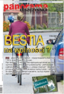 Panorama Leszczyńska 2014.10.02 R.36 Nr40(1805)
