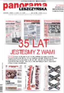 Panorama Leszczyńska 2014.12.11 R.36 Nr50(1815)
