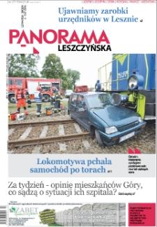 Panorama Leszczyńska 2015.07.02 R.37 Nr27(1844)