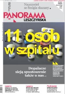 Panorama Leszczyńska 2015.07.16 R.37 Nr29(1846)