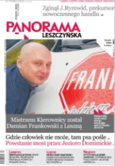 Panorama Leszczyńska 2016.03.31 R.38 Nr13(1883)