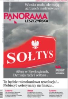 Panorama Leszczyńska 2016.04.28 R.38 Nr17(1887)