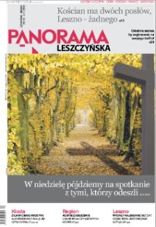 Panorama Leszczyńska 2015.10.29 R.37 Nr44(1861)