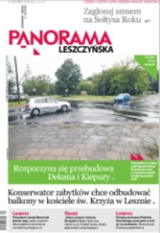 Panorama Leszczyńska 2016.06.02 R.38 Nr22(1892)