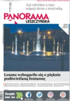 Panorama Leszczyńska 2016.07.21 R.38 Nr29(1899)