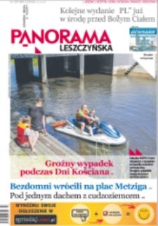 Panorama Leszczyńska 2017.06.08 R.39 Nr23(1945)