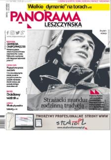 Panorama Leszczyńska 2018.05.02 R.40 Nr18(1992)