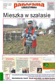Panorama Leszczyńska 2009.12.10 R.31 Nr50(1556)