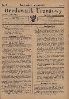 Orędownik Urzędowy Powiatu Gostyńskiego 1923.09.29 R.5 Nr 76