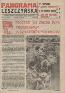Panorama Leszczyńska 1980.02.24 R.2 Nr8(11)