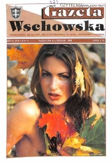 Gazeta Wschowska 1998 R.5 Nr 10 (47)