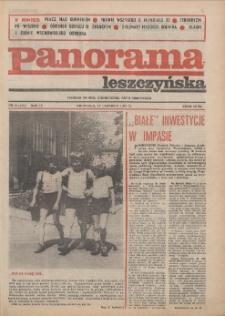 Panorama Leszczyńska 1982.06.13 R.4 Nr20(125)