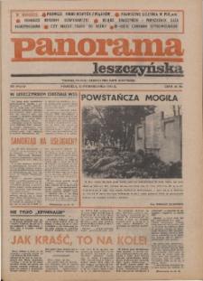 Panorama Leszczyńska 1982.10.31 R.4 Nr40(145)