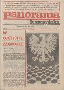 Panorama Leszczyńska 1983.07.24 R.5 Nr30(183)