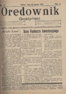 Orędownik Gostyński 1934.03.28 R.16 Nr 24