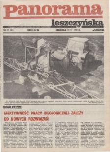Panorama Leszczyńska 1988.04.25 r.10 Nr17(431)