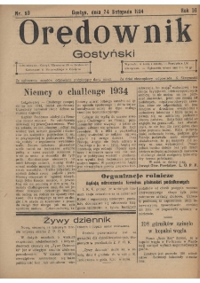 Orędownik Gostyński 1934.11.24 R.16 Nr 93
