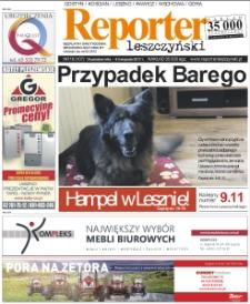 Reporter Leszczyński 2017.10.19 R.6 Nr 16(107)