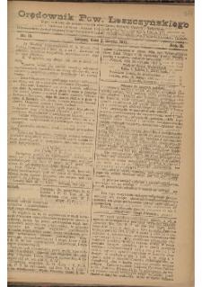 Orędownik Powiatu Leszczyńskiego 1921.03.02 R. 2 Nr 10