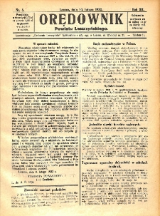 Orędownik Powiatu Leszczyńskiego 1932.02.20 R.12 Nr 8