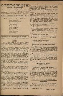 Orędownik Powiatu Leszczyńskiego 1920.08.11 R.1 Nr 59