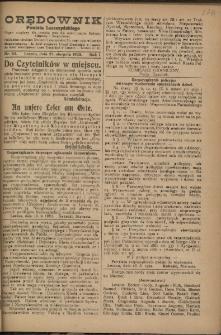 Orędownik Powiatu Leszczyńskiego 1920.08.25 R.1 Nr 63