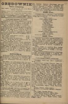 Orędownik Powiatu Leszczyńskiego 1920.09.09 R.1 Nr 66