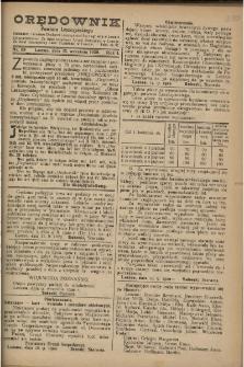 Orędownik Powiatu Leszczyńskiego 1920.09.15 R.1 Nr 68