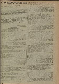 Orędownik Powiatu Leszczyńskiego 1920.10.16 R.1 Nr 77