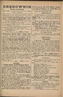 Orędownik Powiatu Leszczyńskiego 1920.11.13 R.1 Nr 82