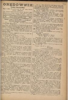 Orędownik Powiatu Leszczyńskiego 1920.12.04 R.1 Nr 85
