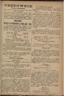 Orędownik Powiatu Leszczyńskiego 1920.12.11 R.1 Nr 86